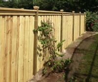 FENCE AND GATE INSTALLERS MISSISSAUGA