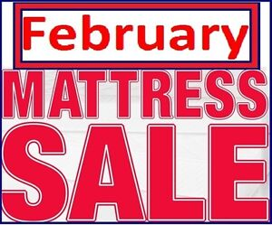 NEW Single Mattress.NO TAX. WE HAVE MOVED TO 21 SOUTHDALE RD E London Ontario image 9