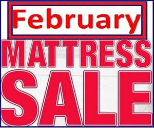 *Queen &*King Mattress orBoxsprings! NO TAX! GO TO: 21 SOUTHDALE London Ontario image 10