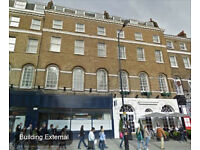 BAKER STREET Office Space to Let, W1 - Flexible Terms | 2 - 83 people