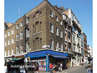 SOHO Private and Flexible Serviced Office Space to Let, W1 | 2 - 41 people