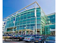 MILTON KEYNES Office Space to Let, MK9 - Flexible Terms | 5 - 90 people