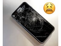 iPhone & iPad Repair *Within 24 hours* - We come to you!