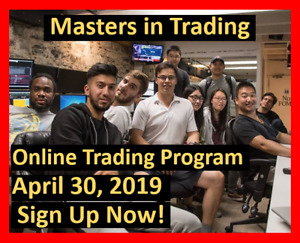 Forex, Stocks, Equities, Bitcoin, Oil and Gold Trading Program