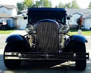 ***1930 Model A Hot Rod Henry Body CLASSIC CAR***