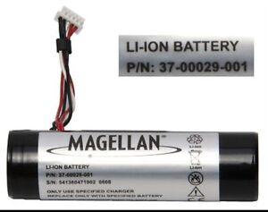 New Magellan Roadmate 3000T 3050T 6000T OEM Battery-