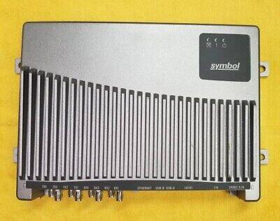 Symbol Tech Rfid Reader Rd11320-16114121us No Ac Adapter