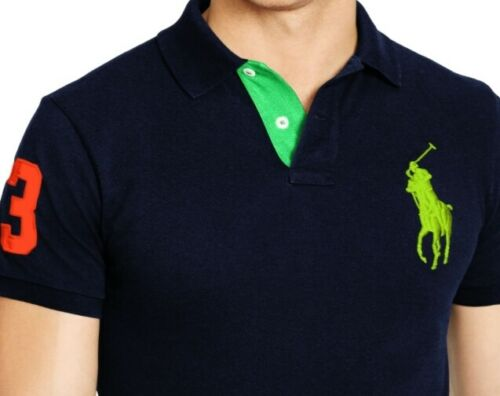 POLO RALPH LAUREN Short Sleeve multicolor  Shirt For Men