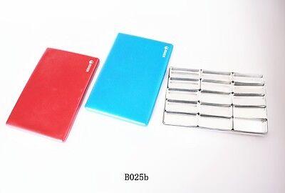 1pc Dental Endo Disinfection Box Multipurpose Bur Holder