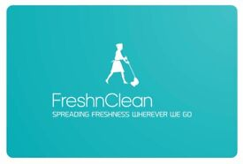 FreshnClean Cleaning Services