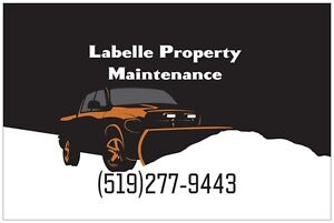 Lawn care & property maintenance services Kitchener / Waterloo Kitchener Area image 2