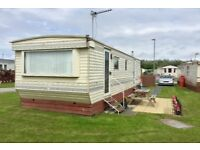 Static holiday home for sale ocean edge holiday park northwest morecambe 12 month season 4⭐️park