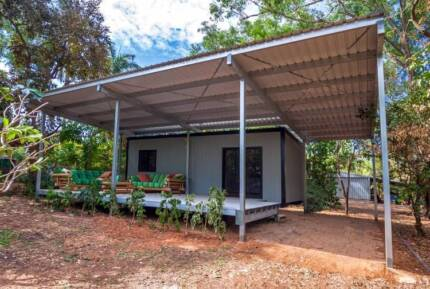 New transportable homes for sale