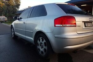 Cheap Audi 2005 + Long Rego! Gladstone Park Hume Area Preview