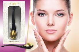 Cougar Beauty 24k Gold Beauty Bar