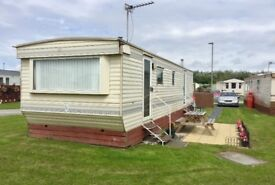 Static caravan for sale ocean edge holiday park northwest morecambe 12 month season 4⭐️park