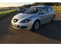 SEAT LEON 1.9 TDI REFERENCE* HUGE SPEC*