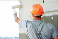Wanted: looking for experienced painter/general labourer