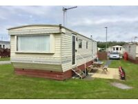 Static caravan for sale northwest morecambe 12 month season pet friendly park sea views