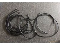 Diago Patchfactory cable off cuts