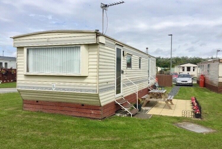 Static holiday home for sale ocean edge holiday park northwest morecambe 12 month season