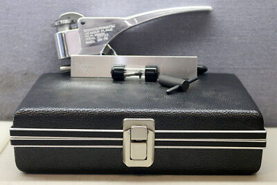 Webster Instruments Inc. Bb-75 Hardness Tester New