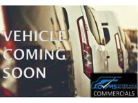 2017 Renault Trafic 1.6 DCI 95PS 2700 Business Panel Van Diesel Manual