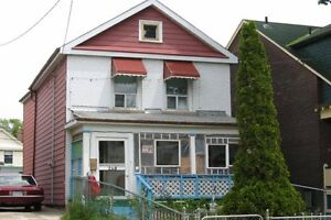 Attention Renovators/Builders Prime Leslieville Area
