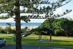 BEACH HOUSE FOR CHRISTMAS - Gold Coast Beach House Holiday Rental Coolangatta Gold Coast South Preview