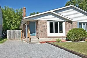 Fully Renovated Home in Thorold for Rent - Close to Brock