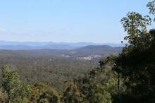 One hour West of Brisbane CBD -120 acres vacant land -Tallegalla Tallegalla Ipswich City Preview