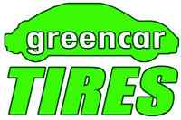 GREEN CAR TIRES- NEW & USED TIRES & RIMS- OPEN 7 DAYS A WEEK