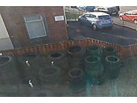 80 tyres