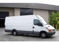 Man and Van Removal / Recovery Service