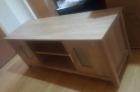 Tv unit fits up to 50 inch tv