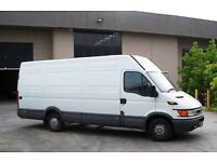 Man and Van Removal Service