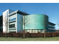 Livingston-Alba Campus (EH54) Office Space to Let