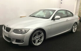 BMW 325 M Sport FROM £36 PER WEEK!