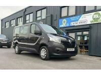 Renault Trafic SL27 dCi 120 Wheelchair vehicle   *Very low mileage*