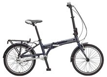 XDS Direct Drive Folding Bicycle Mortdale Hurstville Area Preview