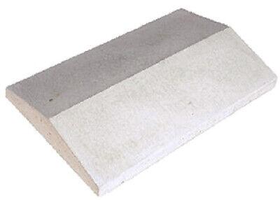 Mauerabdeckung 362 glatt (27 x 39 cm) - Kunststoff Form