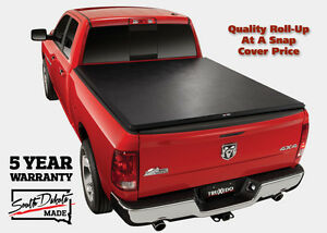 Toile pick-up Truxedo Couvre-caisse