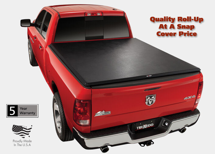 Ford Ranger For Sale Kijiji Montreal: Tonneau Cover Pick Up Truxedo Toile Couvre Boite Truxport