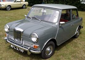 CLASSIC CAR OR MOTORBIKE WANTED ANYTHING CONSIDERED