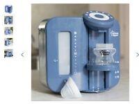 Tommee Tippee prep machine midnight blue