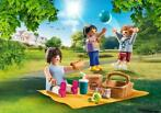 Playmobil City Life 70543 Picknick in het park