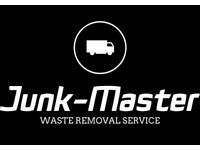 🚚 Rubbish removal trade waste House clearance ♻️