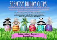 Scentsy day at the church