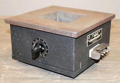 Waage Electric Inc. Rsp1 Melting Solder Pot