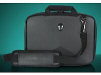 Alienware Vindicator Slim Carrying Case for 17-Inch Alienware - Brand New - Never Been Used.